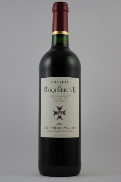2016 Château de Roquebrune